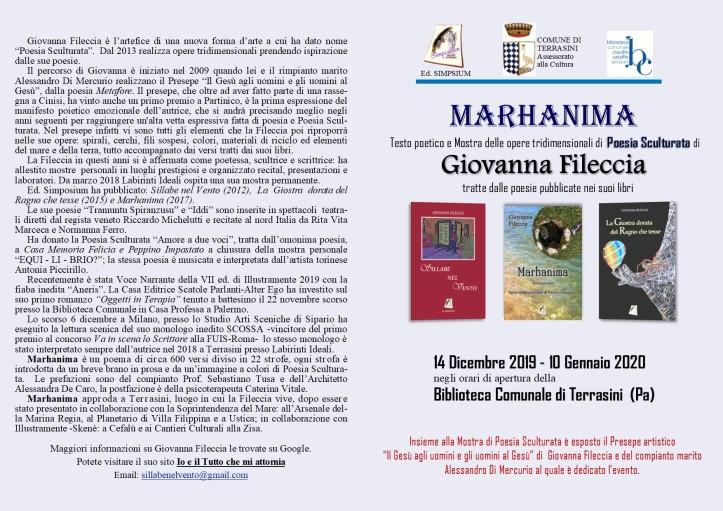 a Brochure MarHanima Terrasini